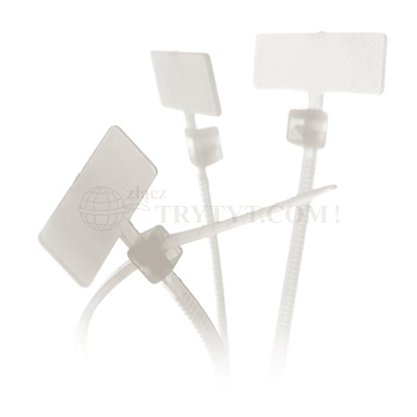 Opaski kablowe specjalne GTK
