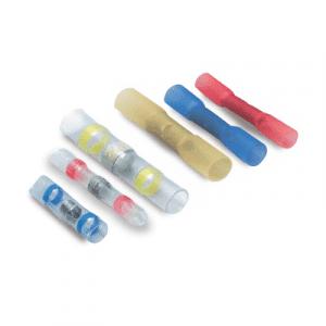 Złączki kablowe termokurczliwe