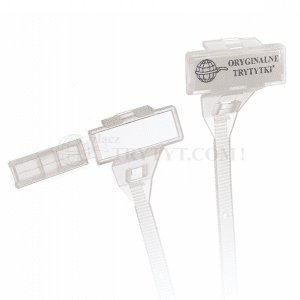 Opaski kablowe specjalne GTTO